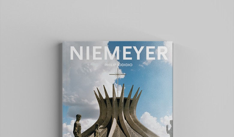 Niemeyer - Philip Jodidio_portada