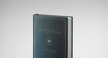 The third and the seventh - Alex Roman_Portada