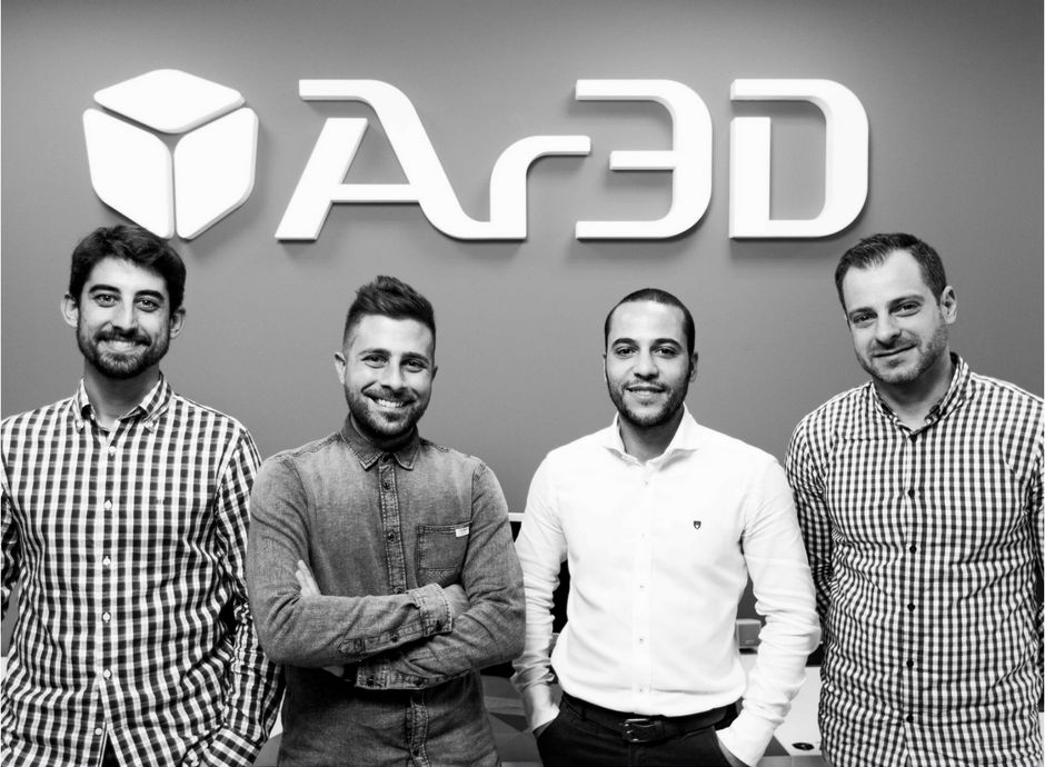Equipo Ar3D